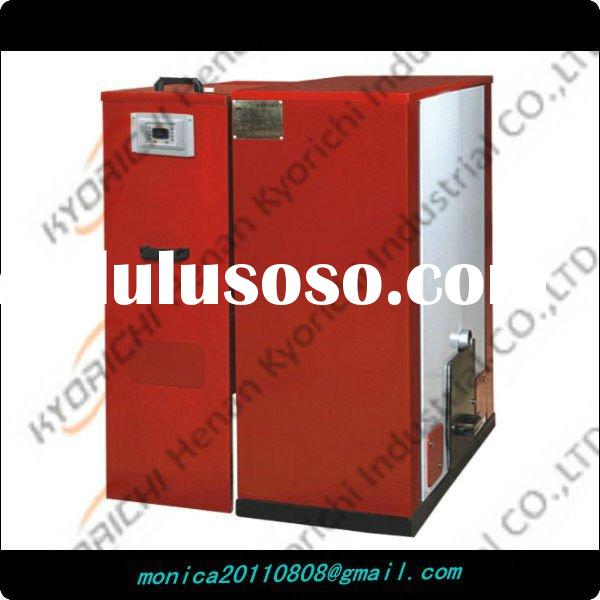 sale household biomass wood boiler