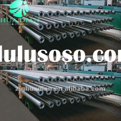 seamless carbon steel tubes for low temperature