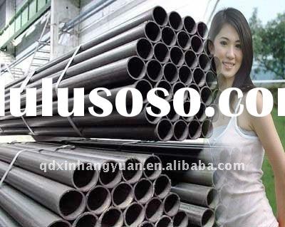 small inch seamless carbon steel pipe
