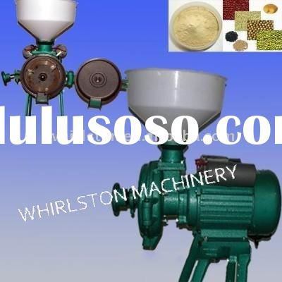 steel small wheat flour mill for home use