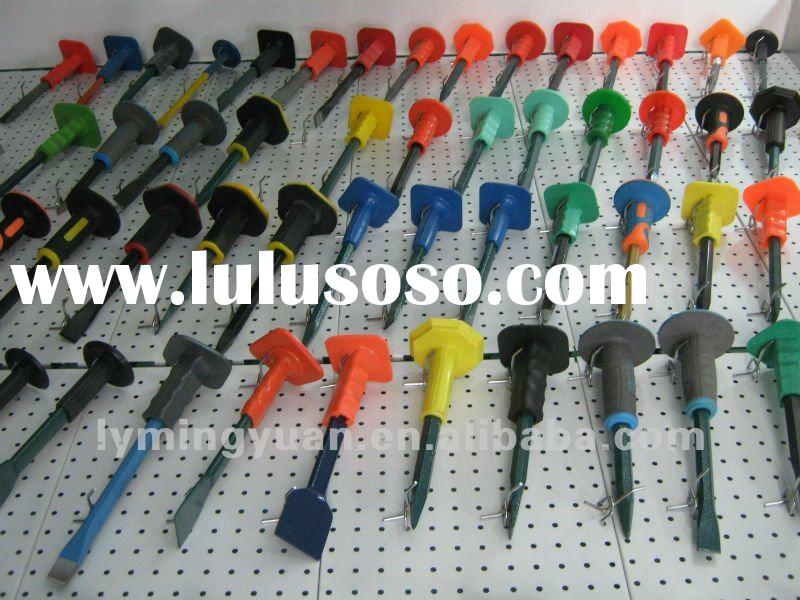 supply many different kinds of cold chisel /stone chisel for masonry use