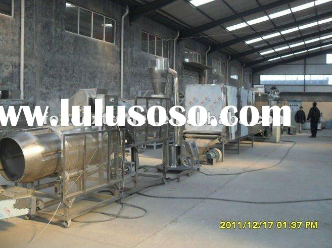 tilapia feed pellet processing line/plant +86 15168897752