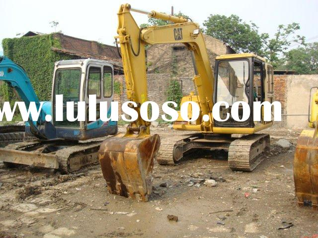 used CAT 307,crawler excavator,used digger, used caterpillar machine, used constructin machinery,Mob