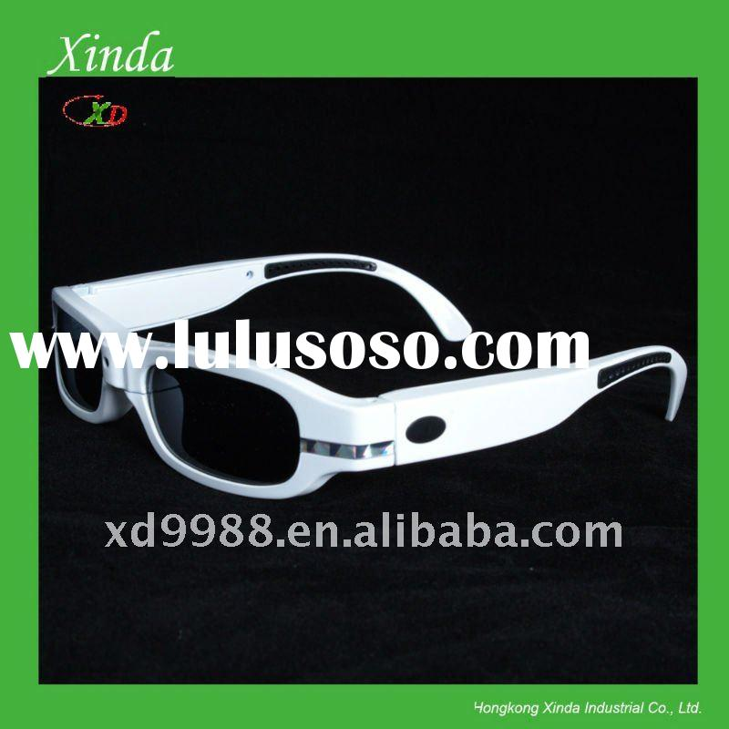 video glasses HD camera glasses for the shortsighted