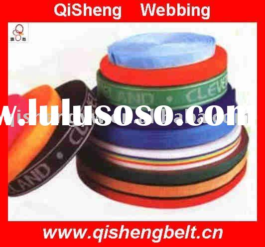 webbing for dog collars