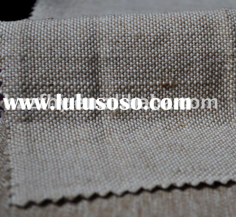wholesale linen cotton fabric