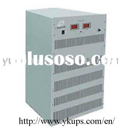 100KW Adjustable DC Power Supply