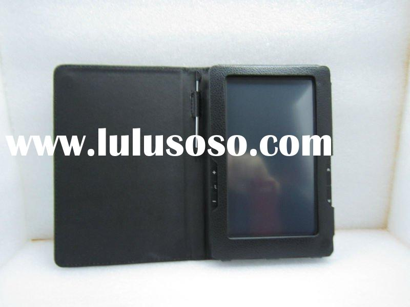 2012 new touch screen electronic dictionary