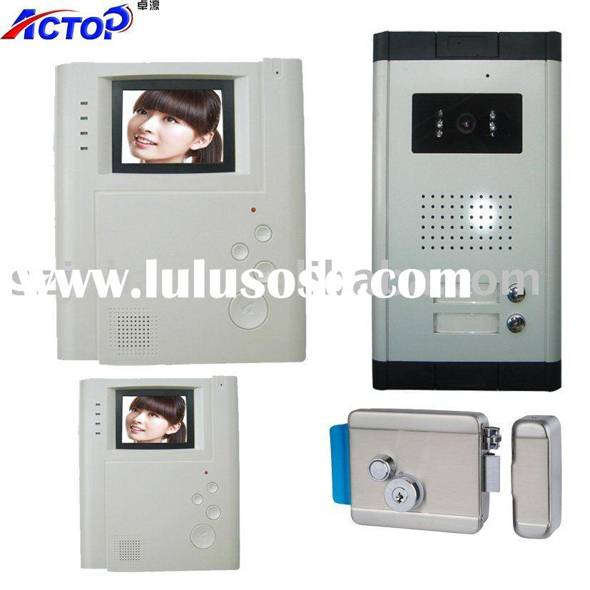 inch video door entry system for apartment 827 x 827 · 62 kB · jpeg