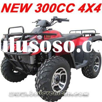 300CC QUAD ATV EEC 4 WHEEL(MC-371)