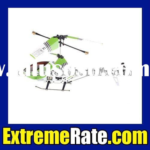 3 Channels V-MAX 6020-1 Metal Hypersonic Remote Control Helicopter Gyro