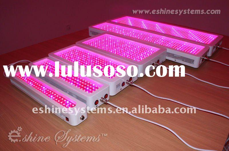 400W LED Indoor hydroponics greenhouse growing light