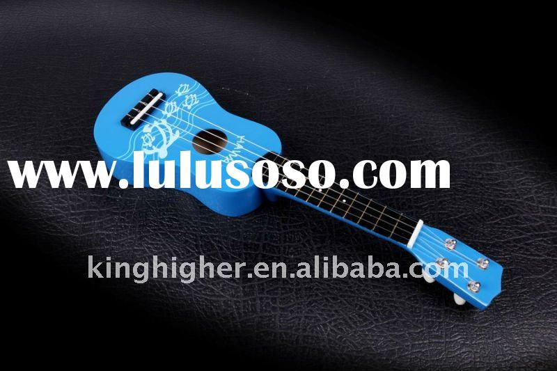 4 string ukelele/ukulele ( kids/children guitar ) Blue color