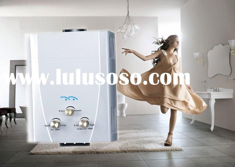 6L-12L Home Appliance Gas Hot Water Heater