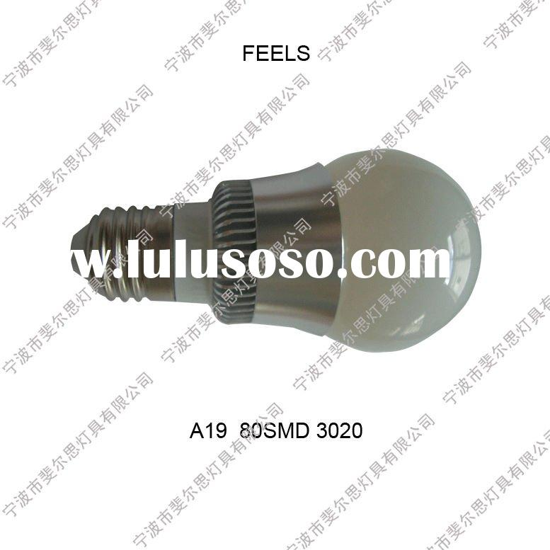 7W LED E27 Commercial light Energy saving Dimmable Hid Candescent Xenon Electronic control gear for