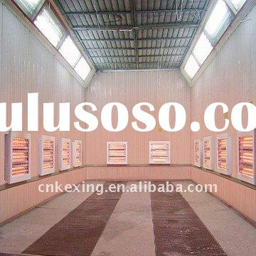 Auto spray paint booth kx-3300B spray boothspray booth