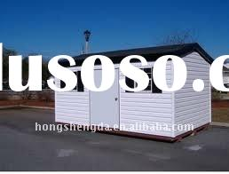 Cheap Construction Steel Structure Prefabricated House