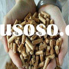 Compressed Pine Timber Sawdust Wood Pellets for Fuel