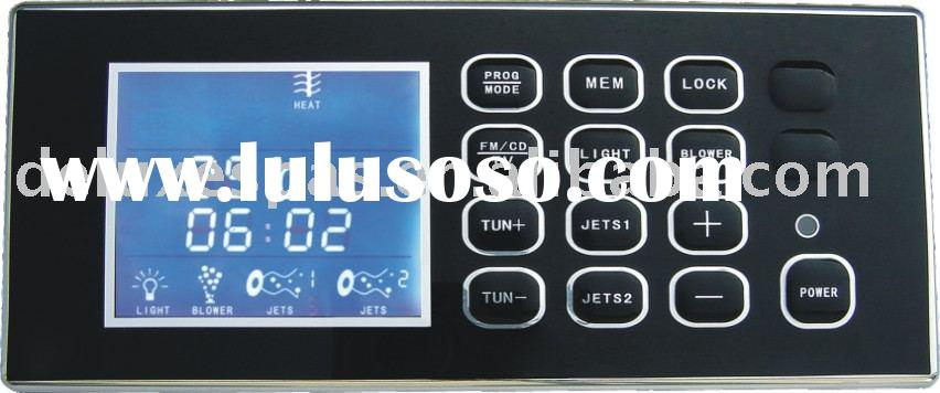 Control for Swim spa/swimming pool/hot tub/jacuzzi/whirlpool/outdoor spa/spa product/bathtub/massage