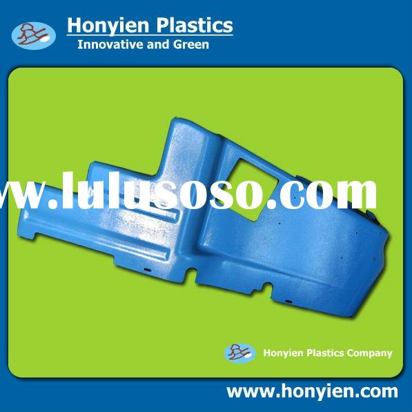 Custom ABS Vacuum Forming Molded Plastic Part