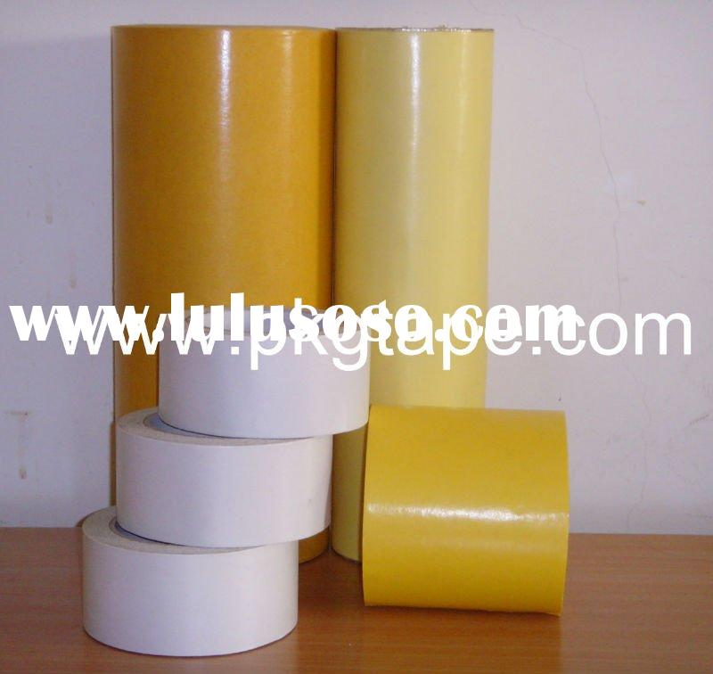 Double Sided Tissue tape (High Temperature)