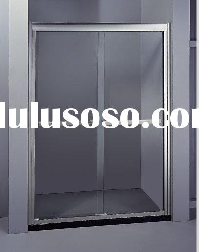 Double screen door double screen door manufacturers in for Double sliding screen door