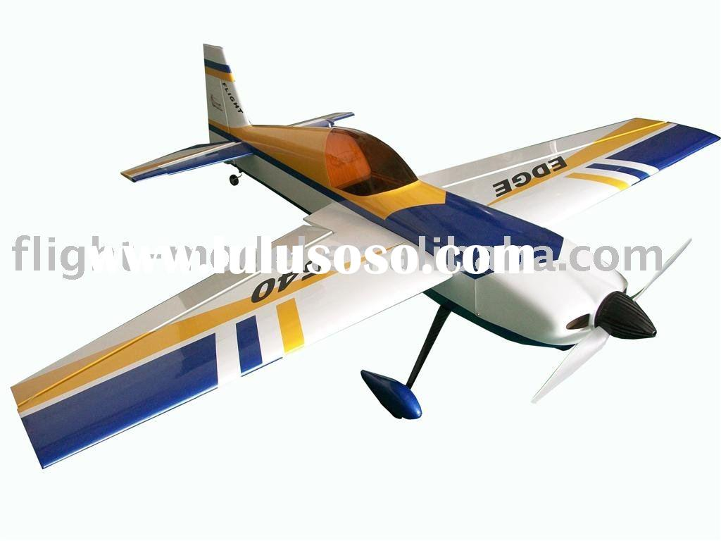 "EDGE-540 55"" EP M055 electric RC toy plane"