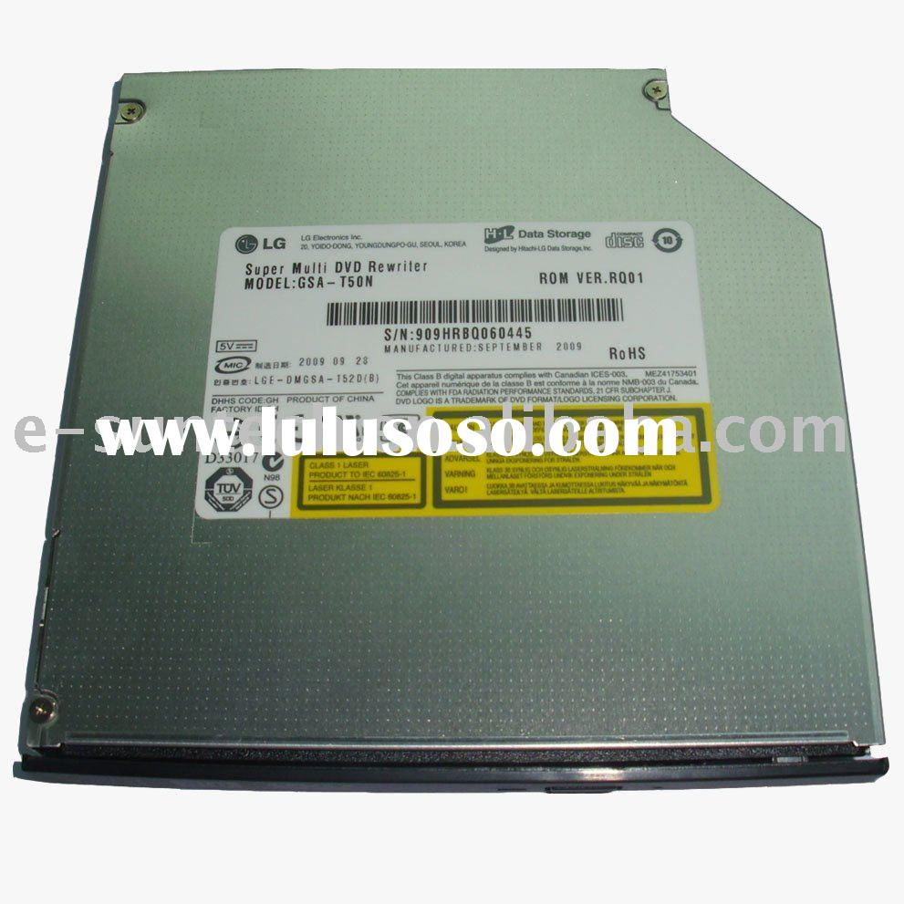 GSA-T50N SATA laptop optical drive DVD-RW dvd burner dvd writer