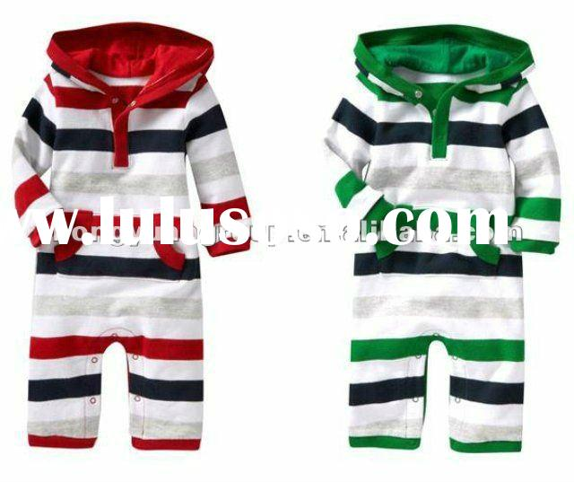 HOT selling! newborn baby clothes baby bodysuit