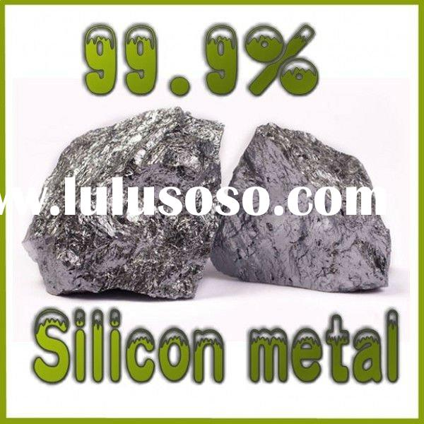 High purity silicon metal 441 price
