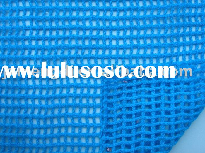 JML-075 100% Organic cotton mesh fabric 150gsm