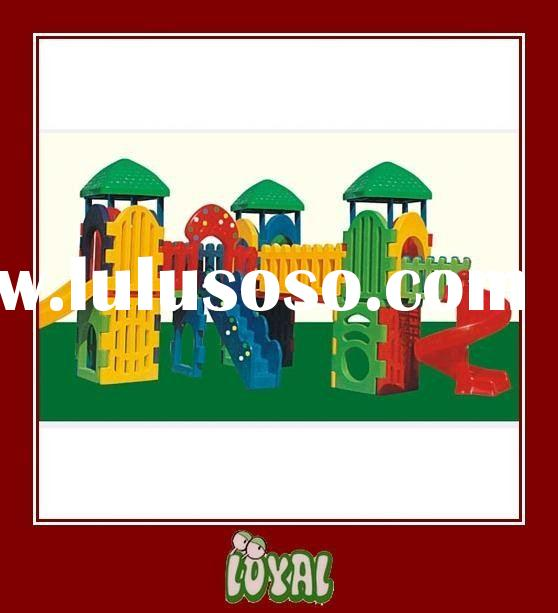 LOYAL BRAND free kids playhouse plans