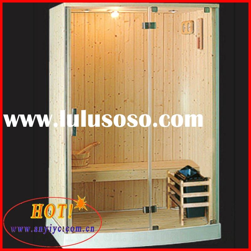 mini sauna room mini sauna room manufacturers in lulusoso. Black Bedroom Furniture Sets. Home Design Ideas
