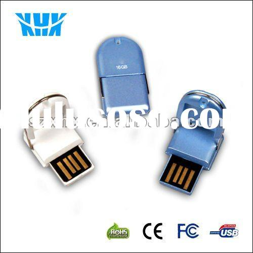 Mini usb 3.0 flash drive disk