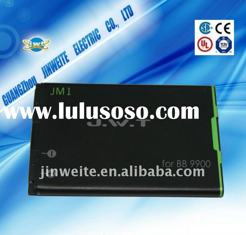 Mobile Phone battery for blackberry 9900, New arrival complete decoded,no need decoder