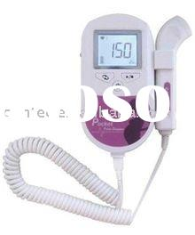 New model Fetal Doppler with LCD Display