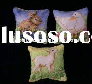 Plush Pillows for Cats
