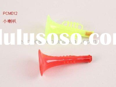 Promotional Musical Toy,Plastic Toy Trumpet