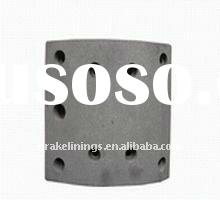RENAULT brake lining-19494,Brake lining,truck part,truck accessory,brake drum