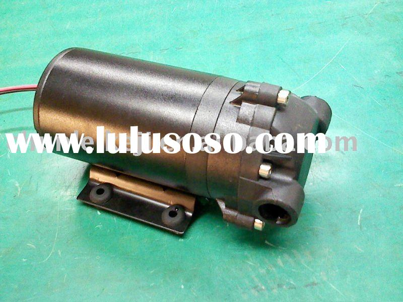 RO Water Purifier Accessory, RO Water purifier Parts, Booster Pump