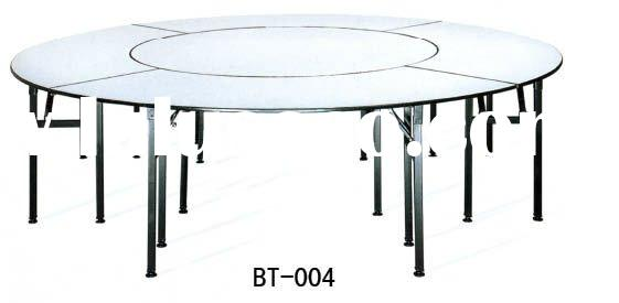 Round table / banquet table series BT-004