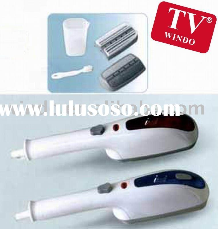 Steam Brush,Travel Steam Brusher,Portable Steam Iron, Clothes Steam Brush,Steam Buddy Iron