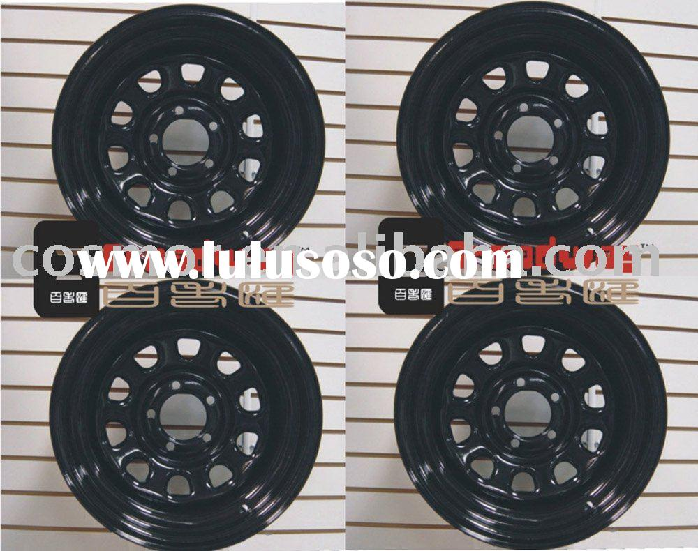 Steel Wheel Rim, Jeep Steel Wheel