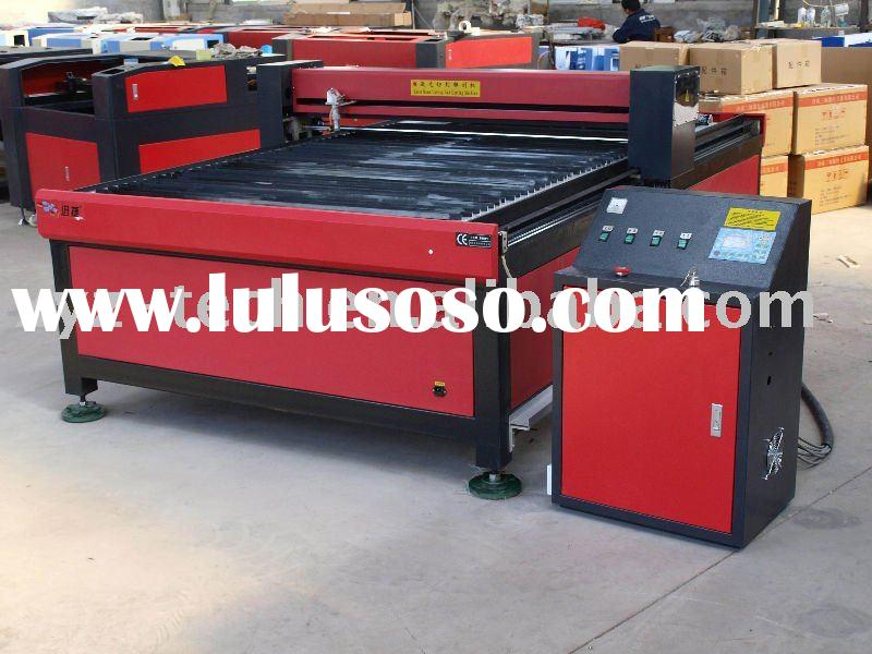 XJ1325 Non-metal laser cutting machine with CE