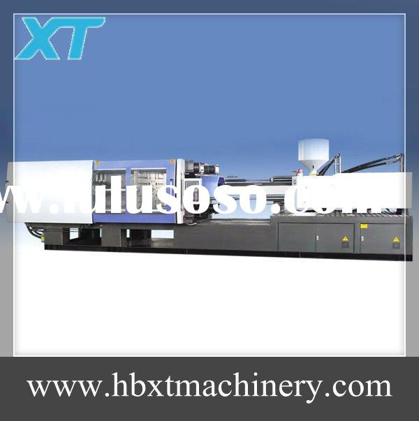XT-H600 Injection Molding Machine For PVC Fitting