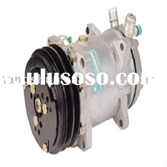 air conditioning system compressor