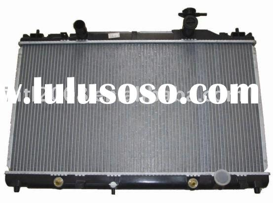 auto radiator for TOYOTA CAMRY ACV30
