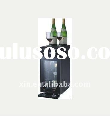 dry red wine cooler dispenser