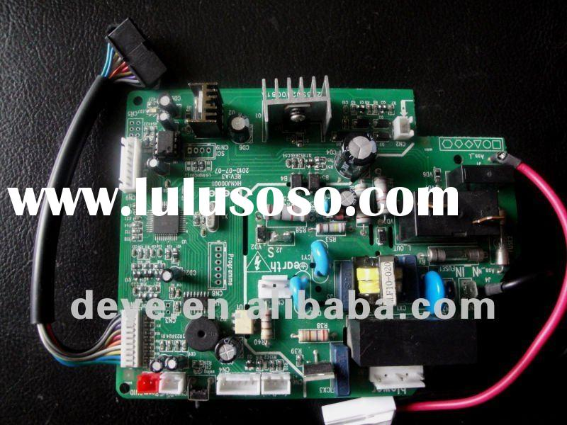 inverter controller pcba/air conditioner controller pcb/A/C control board design and manufacture