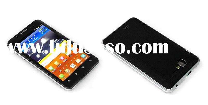 "low price dual sim card mobile phone 5.2""(E502)"